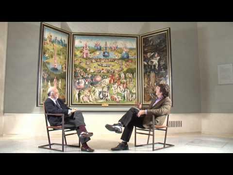 Otros ojos para ver el Prado: El Jardín de las delicias, de El Bosco