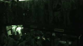 Diti aka djMagma @ Cierre Fiesta Bypod Collective, Sala Tren (Granada, SP) 10