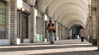 This video was made by AIESEC Kyrgyzstan for promotion. It is a video about a brazilian intern's life in Bishkek, living here for GIP...