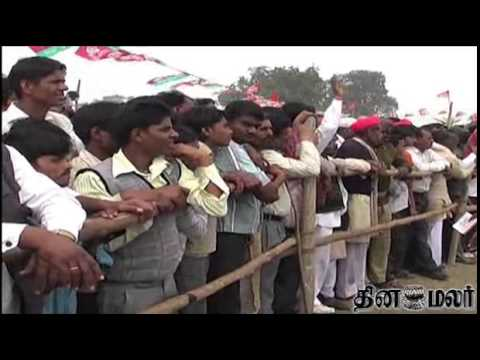 Dinamalar - Sonia, Rahul not to campaign for Uttar Pradesh bypolls - Dinamalar August 30th 2014 Tamil Video News.