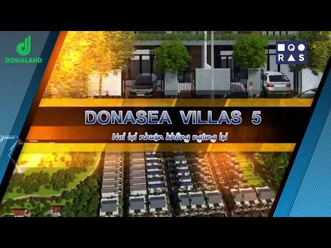 DONALSEA Villa
