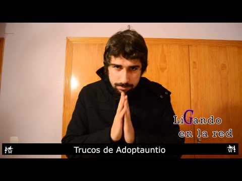 #42 trucos adoptauntio