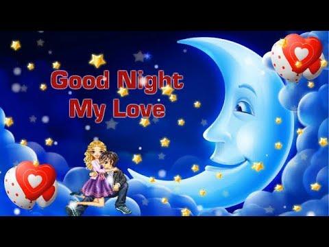 Good quotes - Romantic Good Night Greeting  Romantic Good Night Messages And Quotes #15