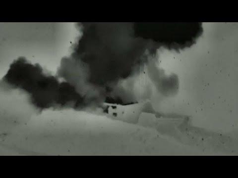 Israel greift syrische Militärposten wegen syrische ...