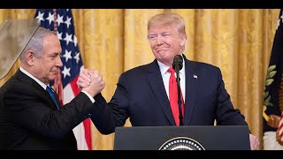 In 2 Minutes: Trump's Deal of the Century Announcement