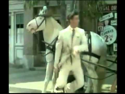 Bobby Van – Take Me To Broadway – 1954.