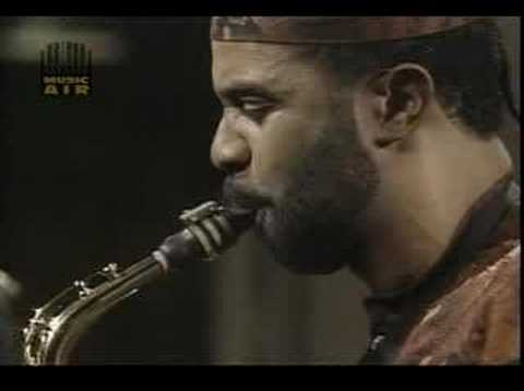 Miles - video do miles davis & marcus miller - mr pastorius mtv jazz.