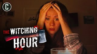Host Director Rob Savage Explains His Terrifying Lockdown Horror Movie - The Witching Hour by Collider