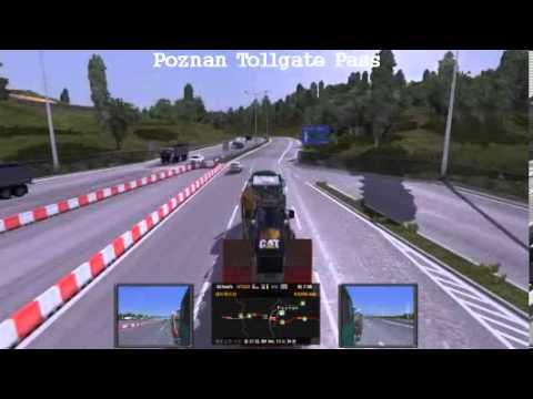 Tollgate Pass Mod v3.1