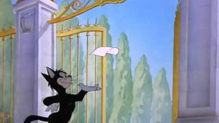 Tom & Jerry - Springtime for Thomas