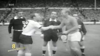 Fussball WM - Helden [3] Bobby Moore