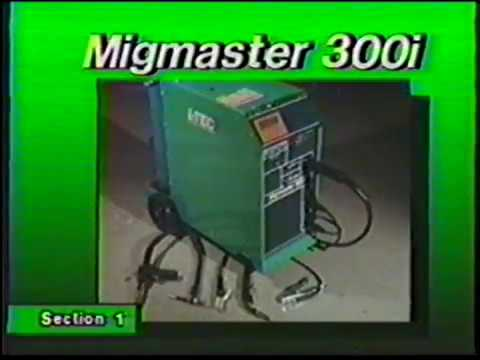 L-Tec Migmaster 300i Part 1