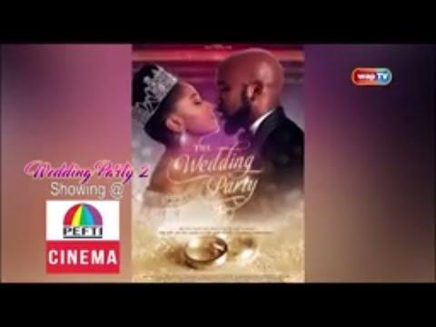 WATCH THE WEDDING PARTY 2 | DESTINATION DUBAI - BLOCKBUSTER Nigerian Movie | 2017 Latest Full Movie