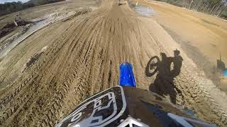 10. First Ride of 2019 | CowBranch Mx | Yz125