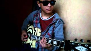 Rolling Band - Pelangi Cover by AaMaulana Video
