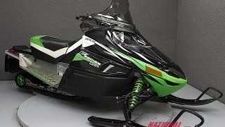 4. 2011  ARCTIC CAT  Z1 LXR  - National Powersports Distributors