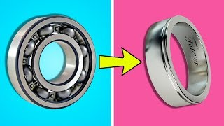Video 28 CHEAP AND EASY DIY PRESENTS THAT WILL BLOW YOUR MIND MP3, 3GP, MP4, WEBM, AVI, FLV Maret 2019