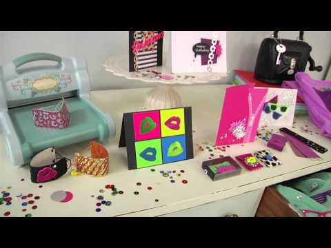 A Fabulous Crafting Party with Marisa Pawelko!