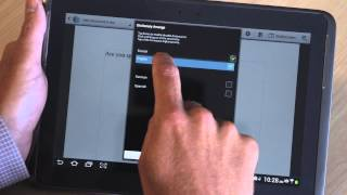 iKnowU Tablet REACH FREE YouTube video
