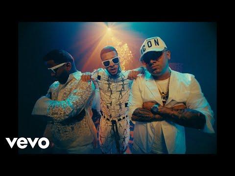 Jumbo, Lyanno, Wisin - Amé (Official Video) ft. Zion