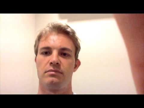 Nico Rosberg Reviews The Singapore Grand prix