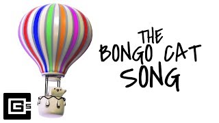 The Bongo Cat Song (Official Full Version)