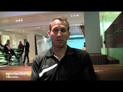 Mark Schwarzer Talks To Sportsvibe TV Ahead  Of A British & Irish Lions & Ashes Tour This Summer