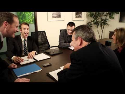 Commercial - Roger's Day Off - The Ashley Madison Agency