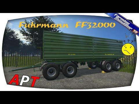Fuhrmann FF 32.0000 v3.0