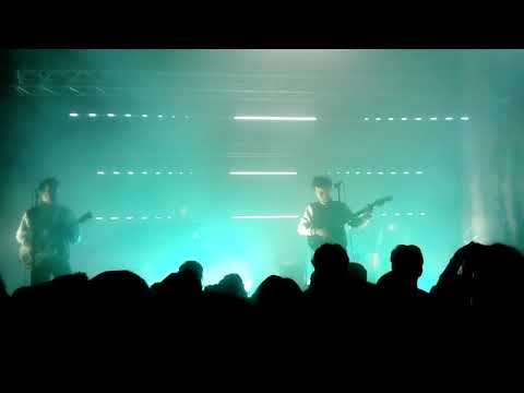 BB Brunes - Lalalove You @Le Chabada, Angers 2018