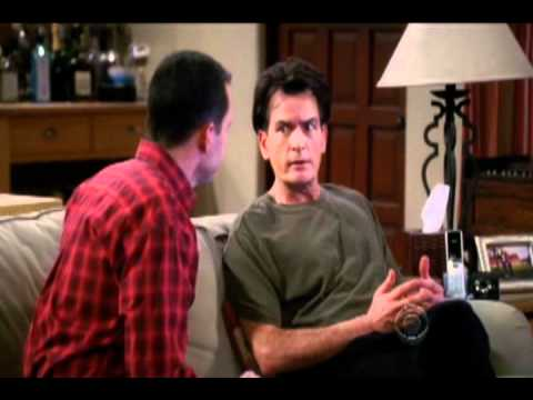Two and a Half Men Season 8 Episode 15 New ep