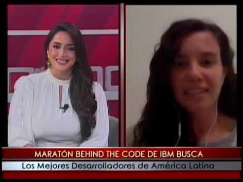 Maratón Behind The Code de IBM busca los mejores desarrolladores de América Latina