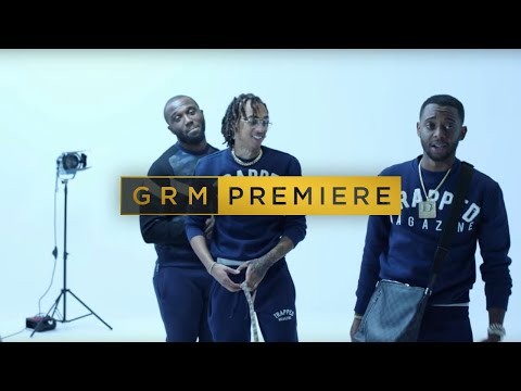 Kenny Allstar ft. Headie One & D-Block Europe – Tracksuit Love (Remx)