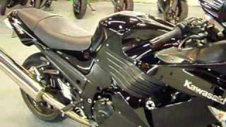 4. eDirect Motors - 2006 Kawasaki Ninja ZX-14