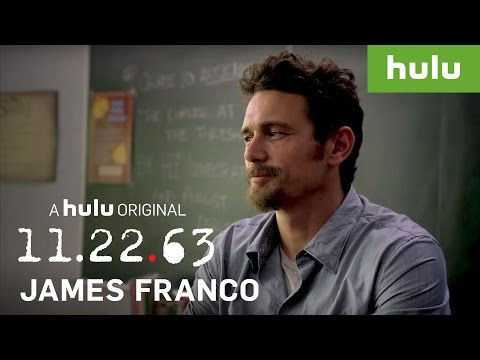11.22.63 (Character Featurette 'Jake Epping')