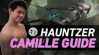 TSM Hauntzer Camille Guide