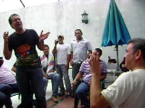 Celebrando Jakobo Y Coco Con... Ivan Villazon