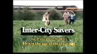 Eight TV commercials by Allen Brady & Marsh from 1980-3 featuring the now discredited Jimmy Savile: Businessmen and...