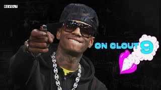 Soulja Boy ranks Drake, Dance Challenges, Hot Sauce & more | On Clout 9