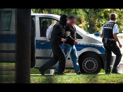 Rechter Terror: Bundesanwaltschaft erhebt Anklage geg ...