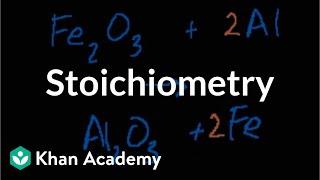 Stoichiometry  Chemical reactions and stoichiometry  Chemist...
