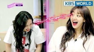 Video Idol Master - TWICE [KBS World Idol Show K-RUSH3 / ENG,CHN / 2018.04.27] MP3, 3GP, MP4, WEBM, AVI, FLV Maret 2019