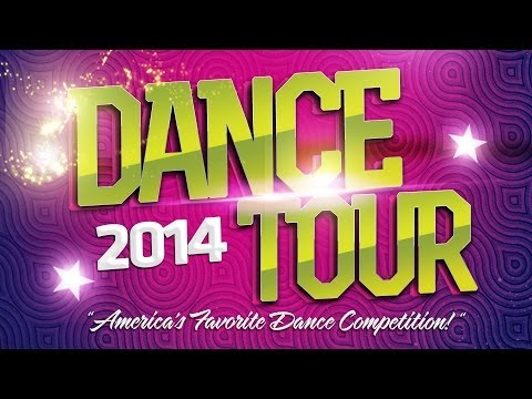 KARtv Presents 2014 KAR Dance Tour Update