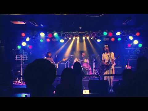 live 2018 06/03 Gigs Yokohama tsurumi