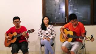 Hatiku Percaya -- Praise song (acoustic vers) (lagu rohani) Video