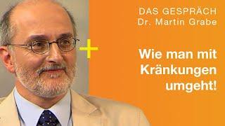 Heilung Durch Vergebung, Dr. Martin Grabe - Bibel TV Das Gespräch