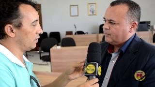 Diretor de Educação da FIEP fala sobre projeto do CEA em Sousa