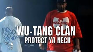 """Wu-Tang Clan - Protect Ya Neck (From """"Live At Montreux 2007"""")"""