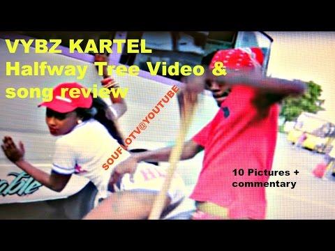 VYBZ KARTEL HALF WAY TREE VIDEO/SONG REVIEW