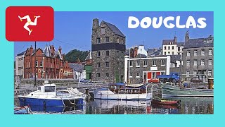 ISLE OF MAN and its capital DOUGLAS: Let's go for a tour around this beautiful island nation and let's enjoy its majestic capital, Douglas. Vic Stefanu ...